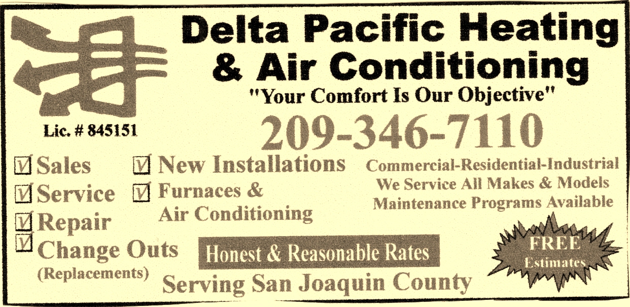 It's like Free Air Conditioning Repairs and Free Heating Repairs. Homeowners: It all starts with a Free In Home Estimate for New Air Conditioning
